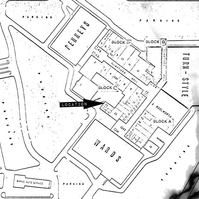 Deerbrook Mall Map. Map With Deerbrook Mall Map. Deerbrook Mall Us ...